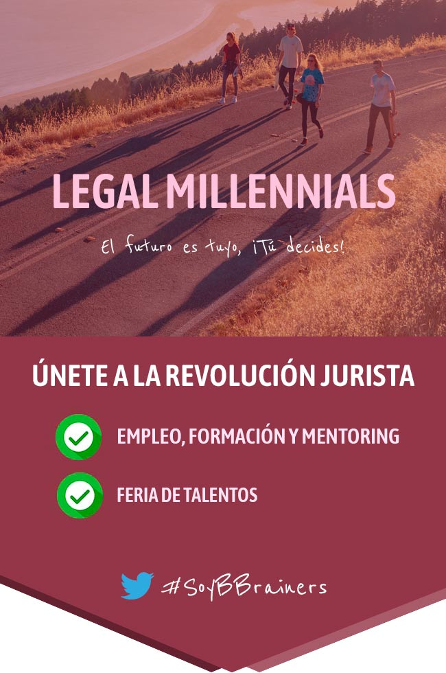 legal millennials